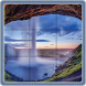 Waterfall Jigsaw Puzzles by Best Free Jigsaw Puzzle Sliding