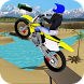 Beach Bike Motocross Stunt by Beta Games Studio