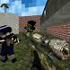 Combat Pixel Arena 3D Infinity Multiplayer by HotshotGames