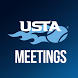 USTA MEETINGS by CrowdCompass by Cvent