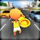 Upin Dash Ipin Adventure by marshall apps