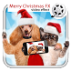 Merry Christmas Video FX by Bizo Mobile