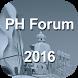 PH Forum 2016 by SpotMe