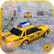 Taxi Driver 3D : Snow Mania by 3BeesStudio