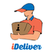 iDeliver - On-demand delivery by 3Embed Tech