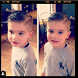 Style Rambut Anak Kecil by Weecap Studio