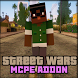 Mod GTA 5 for Minecraft MCPE by Xenon.Mobile