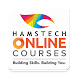 Hamstech Online