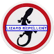Lizard Repellent by alphadroid