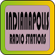 Indianapolis Radio Stations by Tom Wilson Dev