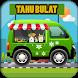 Balap Mobil Tahu Bulat by delapanbelas corp