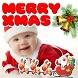 Christmas Photo Frames by Fun Fun Play Company