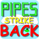 Flappy Flock:Pipes Strike Back by instantiasoft