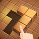 Wood Puzzle - Wooden Brick & Puzzle Block Game by Lyoo Match