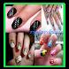 nail art design ideas by riplowdroids
