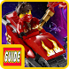 Guide LEGO Ninjago REBOOTED by NathMagazine