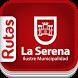 Rutas La Serena by Root - Trutruka
