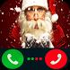 Santa Claus Phone Call FREE by dev-sadik