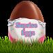 Surprise Eggs 2017 - 2018 by Lorrisel DEV