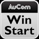 AuCom WinStart by SUSH Mobile Apps
