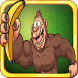 Kong Jungle Run by BGamz