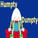 Humpty Dumpty by Sumbul Rajput
