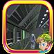 Sci Fi Ship Escape by EightGames