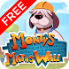 Monty's Maths Wall Free by Mathsframe