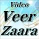 VEER ZAARA Video Music by ulo app music