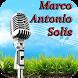 Marco Antonio Solis App by acevoice