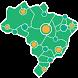 RedeTerras by Agrotools Gestão e Monitoramento Geo Espacial
