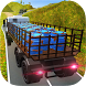 Off-Road Simulator Truck Drive by Xuan Keanlee