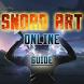 Guide Sword Art Online game by 24h Studio