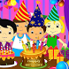 Happy Birthday Song for Kids Video Offline by genius bee