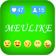 Tips for meulike by super designer pro