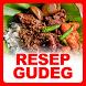 Aneka Resep Gudeg by Matrama Group