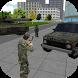 Army Car Driver by Naxeex LLC
