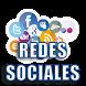 Redes Sociales Correos by ErBolamm