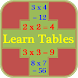 Learn Multiplication Table Pro by e-Learning Technology