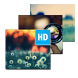 HD Wallpaper (Backgrounds) by Ovte Software