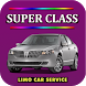 Super Class Car Service by LimoSys Software