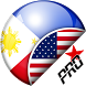 Tagalog English Translator Pro by HBS Apps