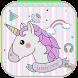 Unicorn Dream Theme by Beauty Themes Plus