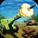 Blow Up Tanks by VenVeaR Games Studio