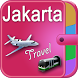Jakarta Offline Travel Guide by Swan IT Technologies