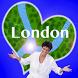 Heart of London by Debra Rogers