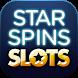 Star Spins Slots - Free Casino by Gamesys Ltd.
