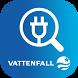 Energikontrollen by Vattenfall AB