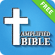 Amplified Bible by Bible Society Ca