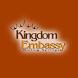 Kingdom Embassy by Kingdom Impact Apps